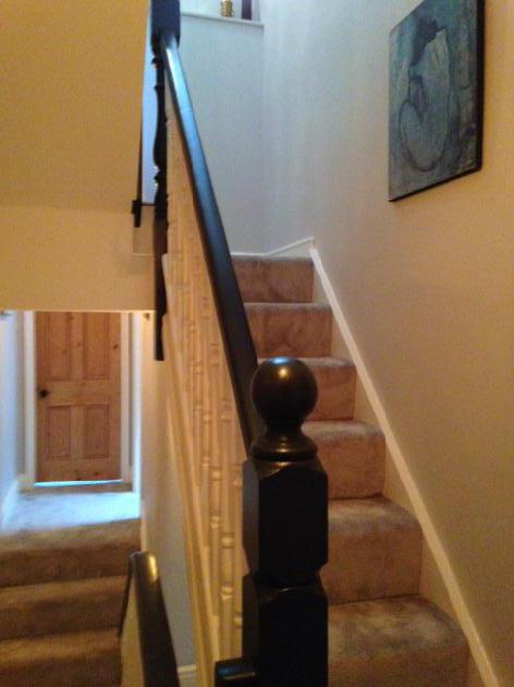 Loft Conversion Stairs, Sale